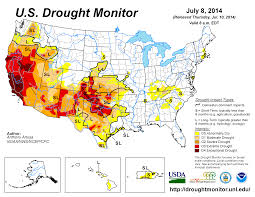 louisiana map global warming california drought not exactly evidence of global warming the