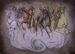 pialogue four horsemen of the apocalypse a disambiguation