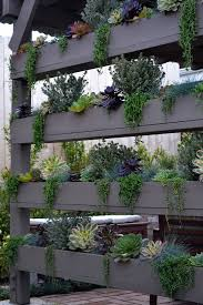Succulent Gardens Ideas 40 Amazing And Easy Outdoor Succulent Garden Ideas For You And