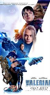 valerian and the city of a thousand planets 2017 imdb