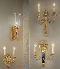 Country Sconces 233 Best Sconces Images On Pinterest Wall Sconces Wall Lights