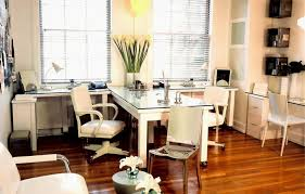 Home Office Double Desk Reader Request Double Desks Desire To Inspire