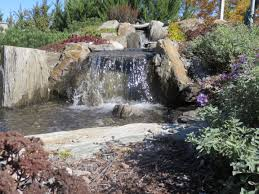 stonescaping water features stone ponds northern nurseries