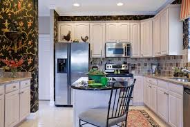 Small U Shaped Kitchen With Island Small L Shaped Kitchens Home Design Interior