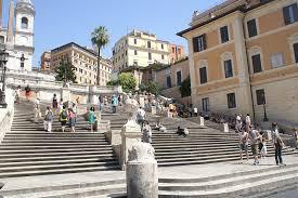 spanische treppe in rom spanische treppe und piazza di spagna rom für gruppenreisen und