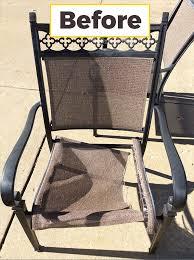 patio furniture repair repair your outdoor furniture