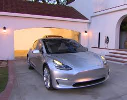 Presidential Election 2016 Predictions Car Interior Design by Tesla Is Aiming To Hold Model 3 Unveil U0027part 3 U0027 In U00273 4 Months