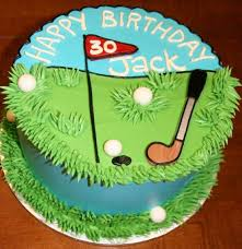 576 best golf cakes images on pinterest golf cakes cake