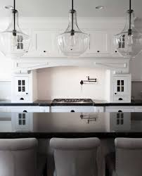 Modern White Kitchen Backsplash Kitchen White Marble Kitchen Backsplash With Modern Kitchen