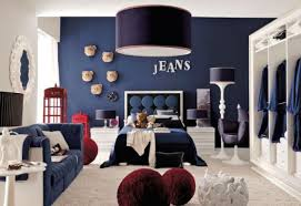 canap chambre enfant déco chambre garçon en bleu 20 inspirations fascinantes