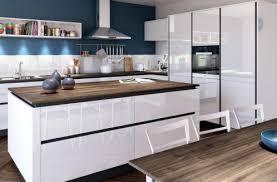 cuisine blanc mat sans poign cuisine blanc mat sans poignee élégant les cuisines blanches