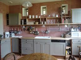 cuisine avec etagere etagere cuisine bois palettes de bois ide rangement cuisine tagre