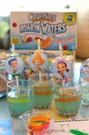 free printables bubble guppies jello recipe and nickelodeon kids