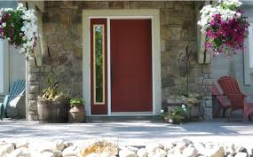 door design painting an exterior door learn how to paint your