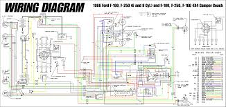 charming 1966 ford f100 wiring diagram pictures best image