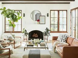 Windows To The Floor Ideas 9 Rooms That Made Our Jaws Drop To The Floor Couch Leather