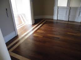 wood floor borders hardwood floor inlay flooring contractor