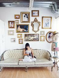 Lightweight Mirror For Wall Best 20 Gold Framed Mirror Ideas On Pinterest Mirror Gallery