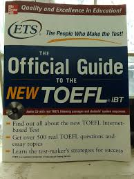 toefl speaking advice daniel gauss