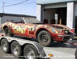 corvette junkyard california 34 best c3 and up chevrolet corvette images on