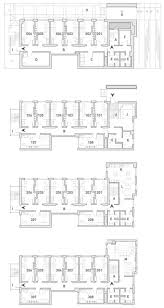 Dormitory Floor Plans 25 Best Students Accomodation Images On Pinterest Student House