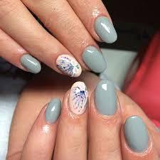 29 oval nail art designs ideas design trends premium psd