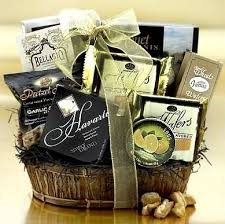 Baskets For Gifts Gourmet Tips And Ideas
