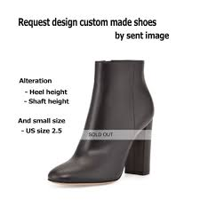 custom made womens boots australia small shoes for small size shoes 2 3 4 shoes