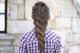 cute girl hairstyles how to french braid trendy hairstyles french braids innovations feilong us