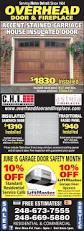 garage door archives overhead door u0026 fireplace company