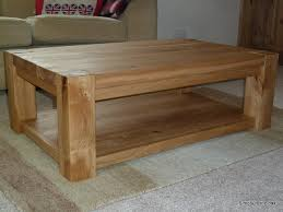 rustic oak coffee table gorgeous rustic oak coffee tables product index simply inside table