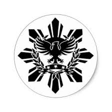 philippines sun and stickers zazzle co nz