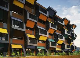 low cost apartments izola social housing ofis arhitekti archdaily