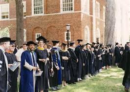 faculty regalia commencement traditions academic regalia the oaks