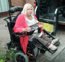 Power Chair Companies Where To Get A Powered Wheelchair Rica