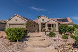 phoenix arizona retirement communities homes for sale real estate surprise az