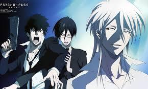 psycho pass wallpaper 1365814 zerochan anime image board