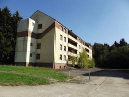 panoramio photo of housing former hahn air base hahn germany
