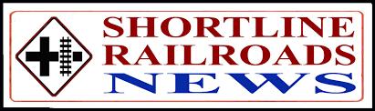 shortline railway regional railroad and terminal services