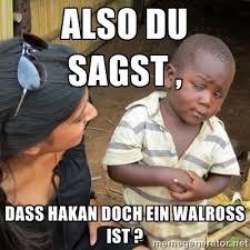 Third World Success Kid Meme - skeptical third world meme origin image memes at relatably com