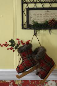 115 best plaids images on pinterest christmas crafts christmas