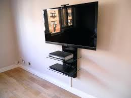 shelves media shelf wall mounted tv decorative wall tv console