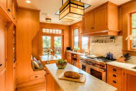 douglas fir kitchen cabinets the quiet majesty of douglas fir wood enlivens this older home
