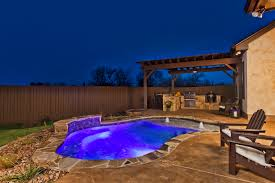 freeform concrete pool designer jason olcott san antonio