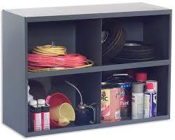 12 Inch Deep Storage Cabinet by Durham 12 Inch Deep Parts Bins With Slope Shelf Design