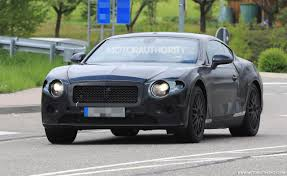 2018 Bentley Coupe Price 2017 2018 Bently Cars Review