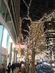 chicago tree lighting 2017 monroe street italian village holiday lights chicago holiday season