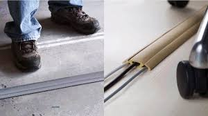 tips floor cord protector cord cover floor cord floor protector