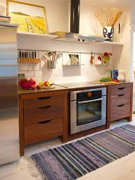 easy organizational solutions for kitchens diy network blog mix and match modular shelving