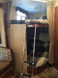 thor 5th wheel rv floor plans slyfelinos com campers with bunk